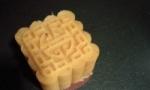 """中秋""""海淘""""月饼有讲究 奶酪蛋黄馅无法邮递入境"""