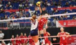 四连胜!中国女排3-0横扫多米尼加女排