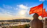 中国经济稳健运行有基础 多项数据传递积极信号
