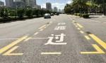 9月26日起海口公安交警将启用6处电子警察  严查占用公交专用道违法行为