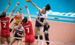 中国女排夺得2019女排世界杯冠军!