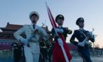 纪录片《祖国在召唤》——主题曲《永远的召唤》