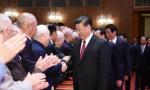 庆祝中华人民共和国成立70周年大型文艺晚会《奋斗吧 中华儿女》在京举行