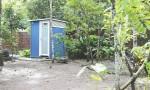 海口秀英区试点环保型钢构可移动厕所