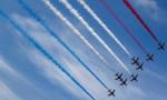 慶祝人民空軍成立70周年航空開放活動將在長春舉行