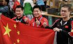 """中国队军运会首日迎""""开门红"""" 稳居奖牌榜首位"""