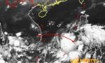 热带低压或于28日夜间在南海生成 未来几天海南有强降雨天气