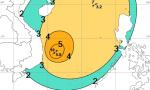 海南发布南海海浪IV级警报(蓝色) 海上船只和沿海单位需提前注意避浪