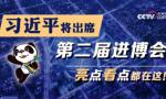 习近平将出席第二届进博会 亮点看点都在这!