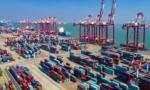 前10月我国外贸进出口增长2.4%