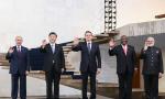 习近平在金砖国家领导人巴西利亚会晤公开会议上的讲话(全文)