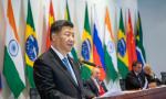 習近平結束對希臘進行國事訪問并赴巴西出席金磚國家領導人第十一次會晤回到北京