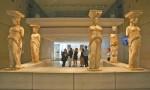 习近平主席参观雅典卫城博物馆特写—— 倾听历史的诉说