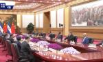 习近平:中萨建交开启了双方合作的大门