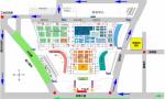 冬交会:12日至16日海南国际会展中心周边路段将实施交通管制