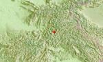 兴都库什地区附近7.0级左右地震