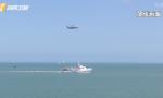 2019年瓊州海峽客滾船應急救助綜合演練備戰春運