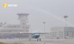 儋州至珠海往返航线开通 填补海南西部通用航空短途运输空白
