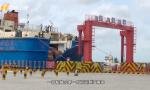 """做好""""两节""""保供稳价:海南对进岛瓜菜运输车辆实施免费过海 降低物流成本"""