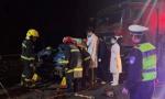 海视评丨大型车事故频发,除了呼吁小心还能做些啥?