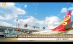 2019年海南省内四家机场实现旅客吞吐量近4501.13万人次