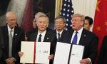 办法总比困难多——写在中美签署第一阶段经贸协议之际