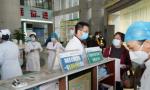 湖北省新增新型肺炎确诊病例323例 新增死亡病例13例