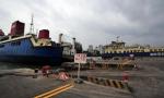 琼州海峡客滚船于今日12:50起全线恢复通航