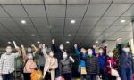 再创新高!海南省人民医院12名新冠肺炎患者同时出院