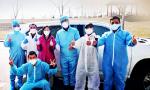 """习近平@战""""疫""""一线的这些群体:你们为疫情防控作出了重大贡献"""