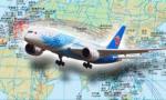 南航计划恢复多条国际航线 3月预计执行国际航班1600余班