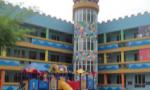公辦園就讀幼兒比例達到50% 新建游泳池69個 海南教育要干這些大事