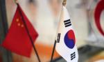 习近平就韩国发生新冠肺炎疫情向韩国总统文在寅致慰问电