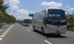 海口16日起拟恢复2条市县际和1条省际客运班线运营