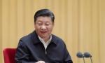 習近平:戰勝這次疫情,給我們力量和信心的是中國人民