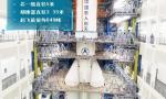 长征五号B运载火箭计划于4月中下旬在海南文昌首飞
