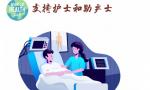 世界卫生日——支持护士和助产士