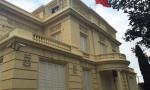 驻西班牙使馆:请拟回国中国公民及时填报相关信息