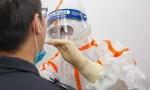 海南省人民医院:住院和陪护都需提供核酸检测报告!