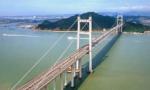 虎門大橋發生二次渦振,專家:與第一次沒有直接聯系,正在找原因