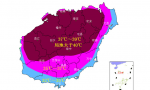 海南高溫天氣將持續至10日!7日白天昌江、儋州和澄邁氣溫可達40℃