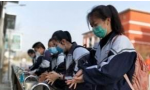 海南省教育廳最新通知:學生上體育課不戴口罩,保持1米以上距離
