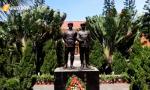 电视文献纪录片《解放海南岛战役》播出 在社会各界引起热烈反响