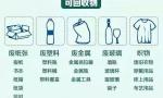 10月1日起,海口全面开展强制垃圾分类工作