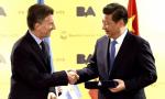 """同舟共济 习近平心中中国与阿根廷的""""知音情"""""""