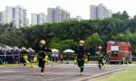 海南消防:2020年上半年海南共发生火灾1990起 电气火灾较多