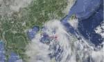 琼州海峡停航!南海热带低压即将生成,预计明日登陆或擦过海南