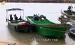 """防范台风""""森拉克"""":渔船回港 景区关闭 海南各地积极做好防御工作"""