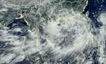海南解除台风四级预警