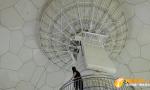 海南一号卫星项目星地对接试验启动 预计今年在文昌发射